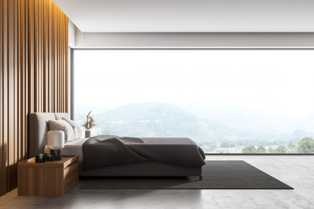4 Things To Consider When Buying A King Size Bed - sleeping style, ottoman bed, occupants, king size, dimensions, bed