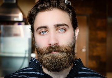 Beard Care Mistakes That You Should Avoid - men, hairstyle, fashion, beard