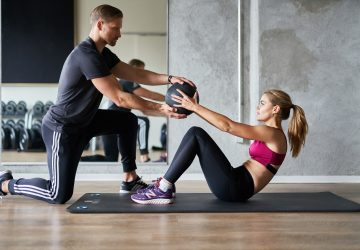 3 Ways Runners Can Benefit From Working With A Personal Trainer - training, trainer, runners, personal, fitness