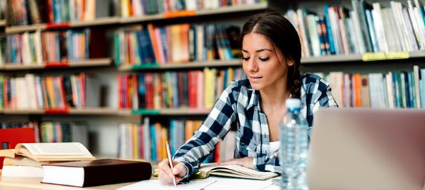 How to Make a Living When You Are Studying in College? - studying, student, make money, academic