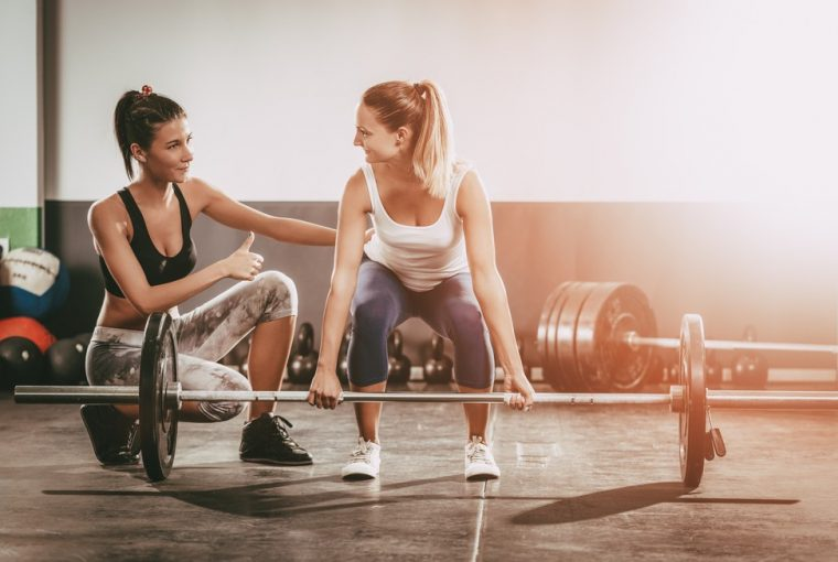How to Become a Personal Trainer and Get Paid to Work Out - specialty, personal trainer, learning