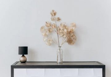 The Best Wall Décor Ideas to Improve Your Space - wall decor, Plants, ideas, home decor, gallery wall, fabric