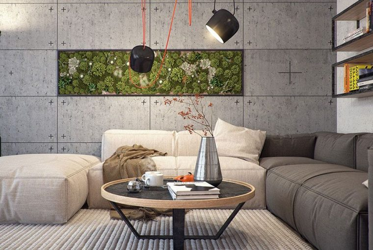 Popular Interior Design Trends Of 2021 And How To Recreate Them At Home - vintage, trends, kitchen, interior, Home office, design
