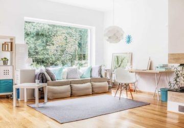 3 Home Updates that Look Expensive but Aren't - upgrade, interior, home, desing