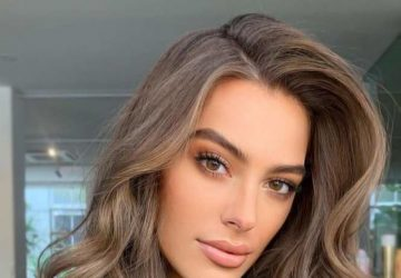 Tricks To Make Your Hair Even More Shiny And Beautiful In Summer - style motivation, style, shiny hair in the summer, healthy hair, haircare, hair style, Hair, fashion