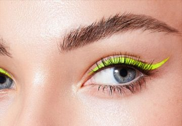 These Eyeliner Trends Spotted On Pinterest Are The Absolute Hit - style motivation, style, natural beauty, Makeup, eyeliner trends, eyeliner, beauty style, beauty