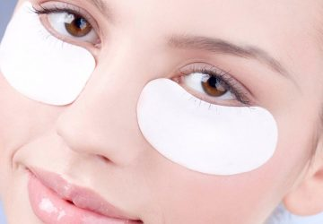 How To Remove Dark Circles? We Have The Perfect Contour Patches - super aqua-eye, style motivation, style, remove dark circles, Guerlain eye patches, fashion, eye patches, beauty