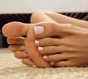 How To Do Your Own Pedicure At Home With Professional Touch? - style motivation, pedicure, nails, home pedicure, healthy feet, fashion, beauty nails, beauty