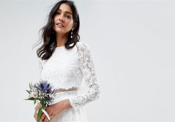 The Wedding Dress That All Brides Are Obsessed With - wedding dress, the most wanted wedding dress, style motivation, style, fashion