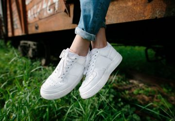 Great Tips On How To Clean White Sneakers - white sneakers, style motivation, style, Sneakers, how to clean white sneakers, fashion style, fashion