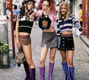 5 Y2K Fashion Trends That Are Making A Comeback - women, millennials, fashion, Clothing