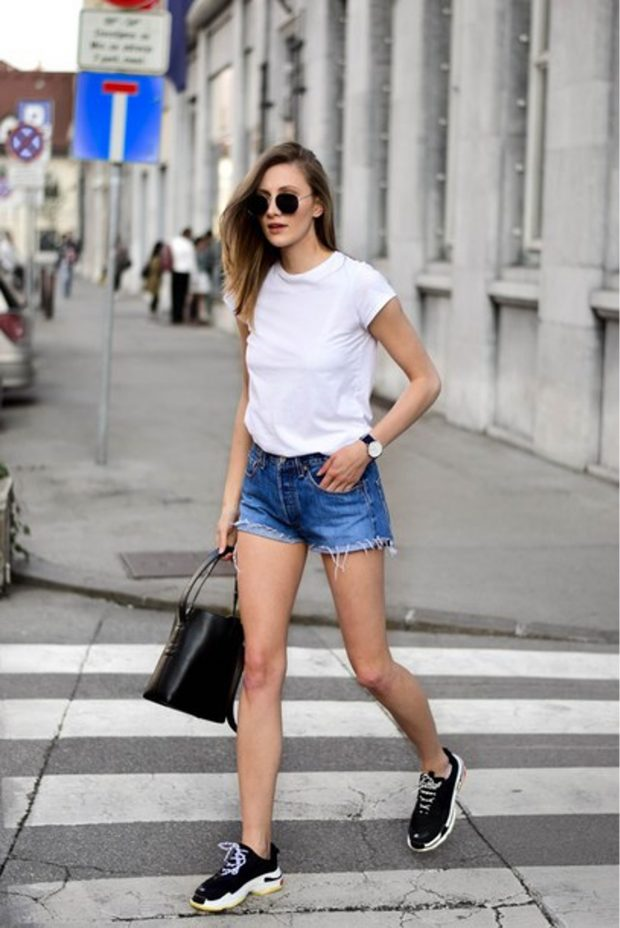 How To Put Summer In Your Closet - woman, wardrobe, materials, fashion, Dresses, Closet, breathe