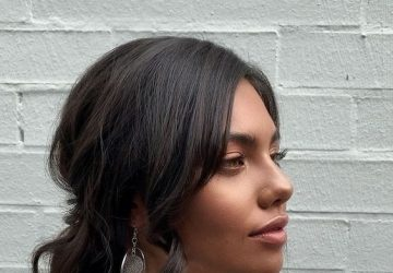 The Hottest Hairstyles To Adopt To Uncover The Neck And Escape The Heat This Summer - summer hairstyles, style motivation, style, Hairstyles, hair trends, fashion style, fashion