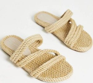 The Rope Sandals That Are The Ultimate Need For The Holidays - style motivation, style, Sandals, Sandal Trends, rope sandals, fashion style, fashion