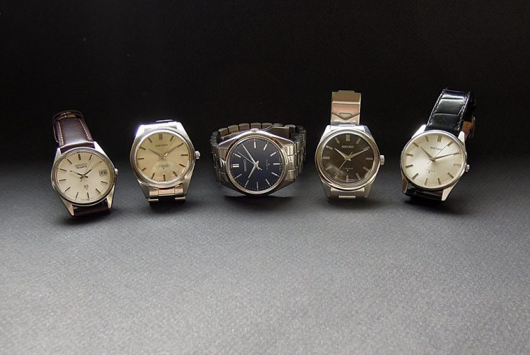 Wristwatch Guide: Choosing Your Next Timepiece From Grand Seiko Collection - watch, seiko, model, jewelry, collection