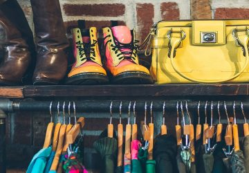 How Shopping Vintage Benefits You, The Planet & Your Wallet - vintage, shopping, self-expression, benefit