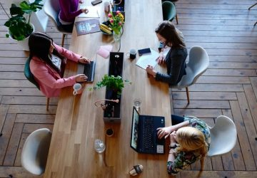 Seven secrets of successful people working in coworking - Lifestyle, coworking, bussiness