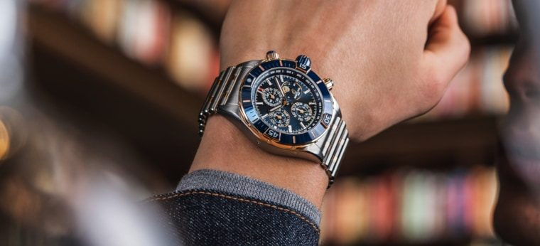 5 Best Leading Breitling Wristwatch Collection That You Should Consider - watch, men watch, jewelry, breitling