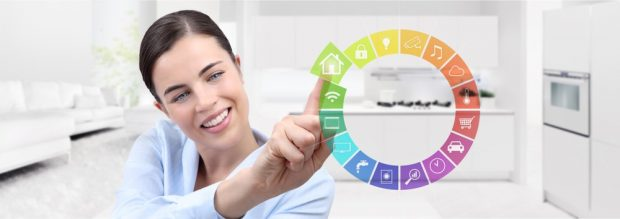 5 Phases of History Showing How Home Automation Has Evolved - smart home, home, automation