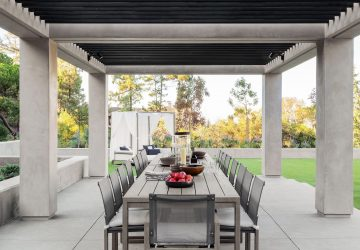 How to Introduce Style to Your Patio - textiles, planting, patio, lighting, ideas, design