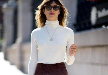 How To Dress In Style In Your 40s? - woman in 40s, style motivation, style in 40s, style, fashion style, fashion, 40s looks