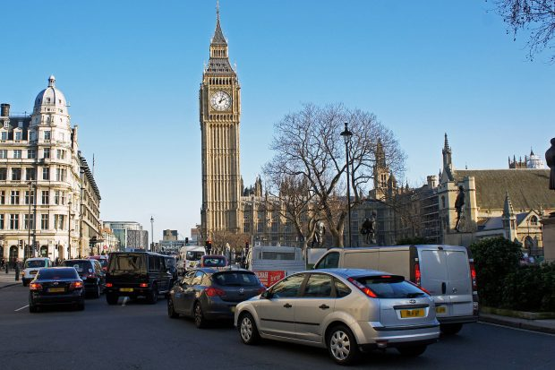 3 Things Businesses Need To Know Before Driving Around London - travel, london, expenses