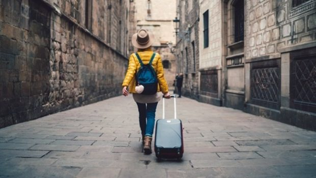 Travelling Alone: How to Manage it and Why it's Worth it - travel, alone