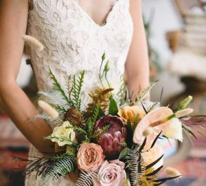 The Subliminal Bohemian Bridal Bouquet That Is The Ultimate Inspiration For Weddings 2021 - wedding vibes, Wedding Bouquet, style motivation, style, fashion style, fashion, bohemian wedding bouquet, bohemian wedding