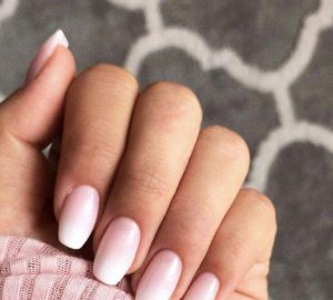 What Are The Trends For Summer '21 In Nails? - style motivation, nails trends, nails, beauty tips, beauty, babyboomer nails