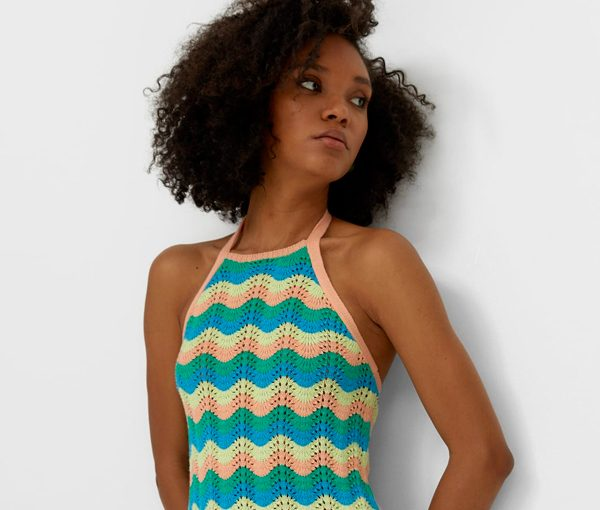 The Most Comfortable And Beach Dresses For This Summer - summer beach dresses, style motivation, style, fashion style, fashion, Dresses, beach dresses