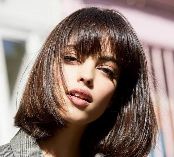 Fall 2021 Hairstyle Trends! - trendy haircuts for fall 2021, stylish hair, style motivation, style, haircuts, fashion style, fashion