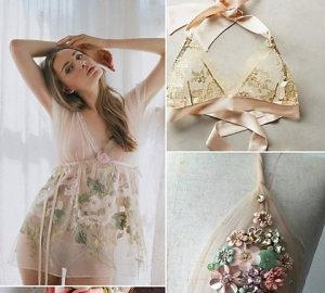 The Prettiest Lingerie Pieces Trending This Summer - trends in lingerie, summer lingerie 2021, style motivation, style, lingerie 2021, lingerie, fashion style, fashion