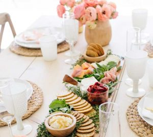 Ideas For Decoration And How To Set The Perfect Cold Table - the perfect cold table, table food, style motivation, food, cold table, charcuterie ideas, charcuterie