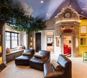 Incredible Kids' Room Renovation Ideas That Will Make Your Child's Dreams Come True - princess, kids room