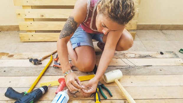 5 Tips And Tricks For Common Home Repairs - leaky faucet, home rapir, dishwasher, clogged toilet, bathroom