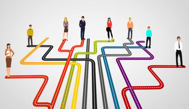 Seven Expert Tips to Determine Your Ideal Career Path - working, security, path, job, ideal, factors, environment, career coach, career