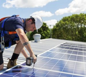 A Basic Guide to Installing Solar Equipment in your Home - solar, panel, improvement, home