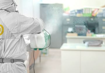 Why You Need Disinfection Services - services, desinfection, covid