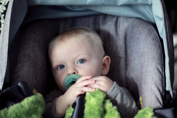 Everything You Need to Know About Child Passenger Safety Laws - laws, kids