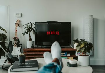 Top 4 Benefits of Gaming on a Big-Screen TV - tv, Lifestyle, gaming