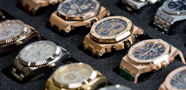 £5,000 Prizes Up For Grabs From Leading Luxury Watch Dealer - watch, luxury, dealer