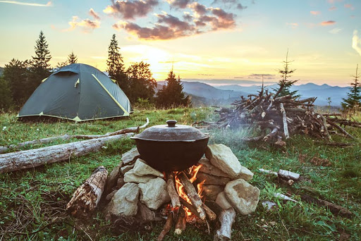 5 Crucial Items to Make your Camping Trip Perfect - travel, Camping