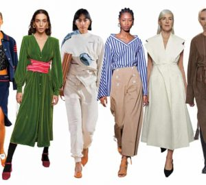 10 Ways You Can Show Your True Self Through Fashion - wardrobe, signature, jewelry, fashion, experiment