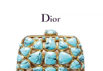 The Ultra Hit This Summer - A Turquoise Bag - turquoise bags, style motivation, style, fashion style, fashion, Bags