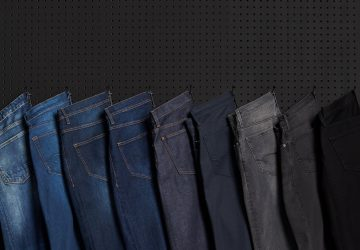 How to Buy Jeans That Fits  [Tips + Tricks] - waist size, quality, pockets, jeans, fitting