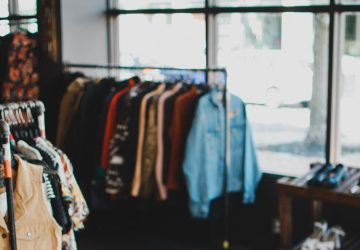 The Best Ways to Customize Your Clothes - wardrobe, organize, Clothing, clothes