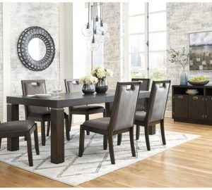 Make the Most of a Small Dining Room - utilize, organize, home decor, furniture, dinning room, clean