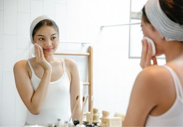 Skinimalism: The Biggest Beauty Trend Right Now - treatments, skinimalism, skin, declutter, cosmetic, correctors, beauty