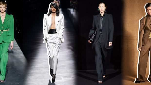 How to Choose the Perfect Women's Suits: 7 Steps - women, fashion, bussiness