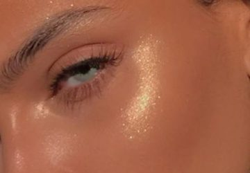 The New Make-Up Trend For A Glowy Complexion - style motivation, style, skin beauty, skin, golden-like skin, golden hour skin, fashion, beauty